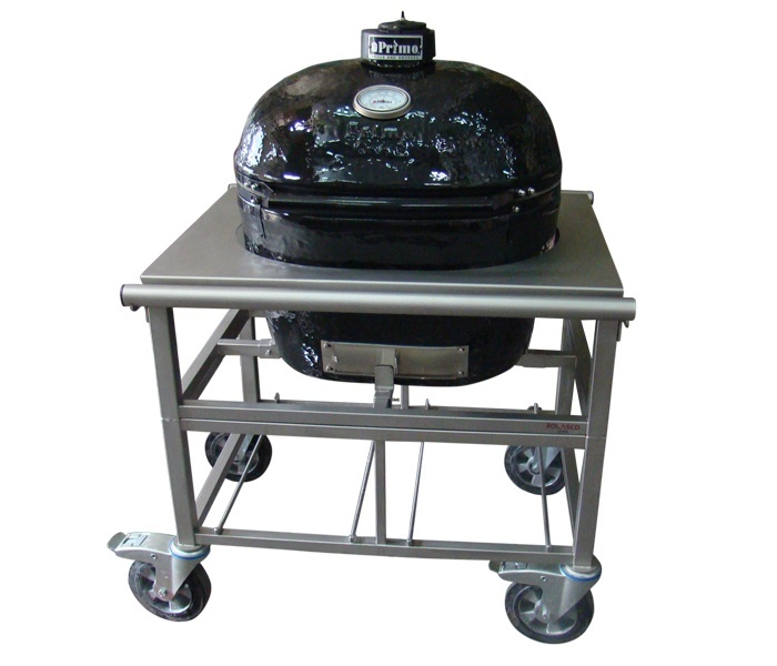 Primo grill Ovale BBQ huren