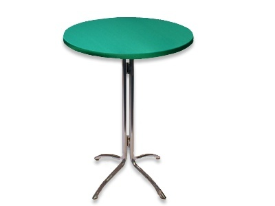 Tophoes stretch rond 80cm donkergroen huren