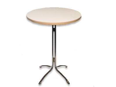 Tophoes stretch rond 80cm creme huren