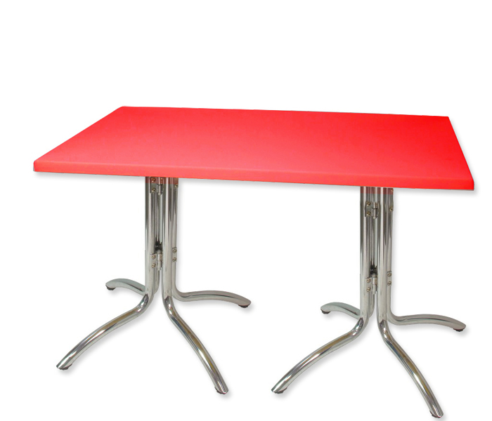 Tophoes stretch 120x80cm rood huren